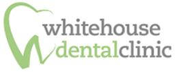 Whitehouse Dental Clinic logo